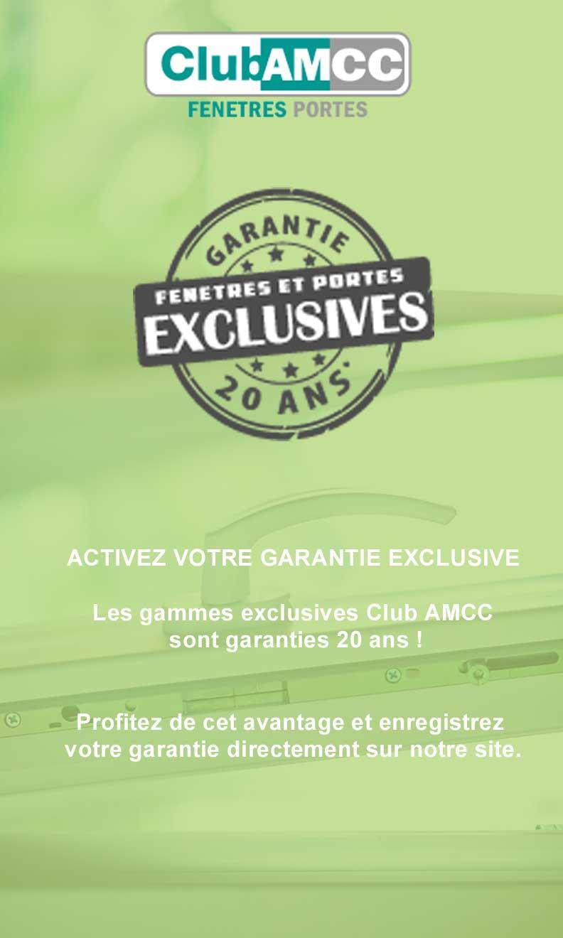 Garantie AMCC
